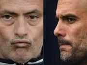 Bóng đá - Mourinho – Guardiola và hai phong cách ghét cầu thủ