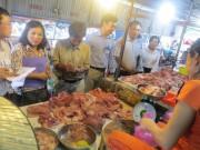 Thị trường - Tiêu dùng - Khó có thực phẩm sạch!