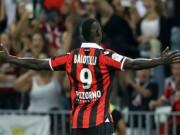 """Bóng đá - """"Nổ súng"""" liên tiếp, Balotelli trở lại ngoạn mục"""