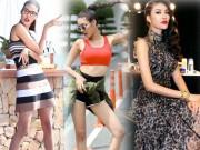 Thời trang - Sau The Face, Lan Khuê lại hút fan với Miss thời trang