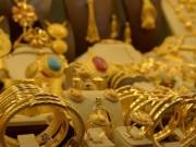 Tài chính - Bất động sản - Giá vàng hôm nay 22/9: Tăng vọt
