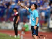 """Bóng đá - HLV Trương Việt Hoàng và """"tinh thần Thể Công"""" ở Hải Phòng"""