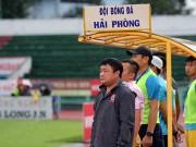 """Bóng đá - B.Bình Dương: Chưa tung """"tiền tấn"""" mời HLV Việt Hoàng, Calisto"""