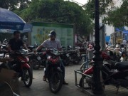 Sức khỏe đời sống - Bệnh viện Bạch Mai xin lỗi nhân dân vì đóng cửa bãi giữ xe máy