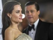 Phim - Nữ quyền quá mạnh, Jolie khiến Brad Pitt mệt mỏi, sợ hãi?