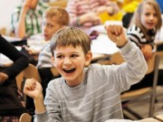 Giáo dục - du học - Vì sao trẻ Phần Lan học nhàn vẫn giỏi nhất châu Âu?