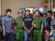 Video An ninh - 6 côn đồ truy sát gia đình Trưởng công an xã