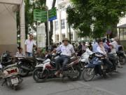 Tin tức trong ngày - BV Bạch Mai đóng cửa bãi gửi xe: Bộ Y tế lên tiếng