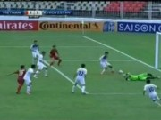 Bóng đá - U16 Việt Nam - U16 Kyrgyzstan: Cách World Cup chỉ 1 trận đấu