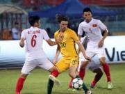"""Bóng đá - HLV Hoàng Anh Tuấn: """"U19 Việt Nam thi đấu quá tệ"""""""