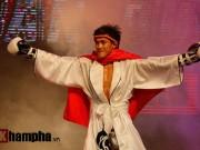 """Thể thao - """"Độc cô cầu bại"""" Muay Thái vào bán kết Đại hội châu Á"""