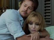 Những bộ phim giúp Jolie-Pitt quên nỗi buồn vụ ly hôn