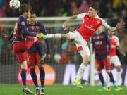 """Bóng đá - Barca: Đã có """"Alves đệ nhị"""", cần gì Bellerin"""