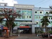 Sức khỏe đời sống - Bệnh viện lao đao vì gói thầu dược liệu có nguồn gốc TQ