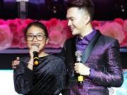 Phương Mỹ Chi hát Bolero ngọt lịm bên Nam Cường