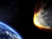 Thế giới - Thiên thạch mạnh cỡ 3 tỉ bom nguyên tử rất gần Trái đất