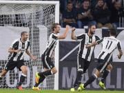 Bóng đá - Trước vòng 6 Serie A: Sao khó đổi ngôi