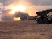 Chiến tranh thế giới thứ 3 đã bắt đầu từ Syria?