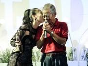 Ca nhạc - MTV - Thu Minh khóc nức nở, xin lỗi bố mẹ vì những scandal