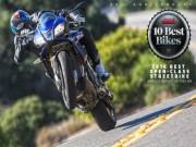 Thế giới xe - Top 10 môtô tốt nhất năm 2016