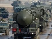 Thế giới - 12 loại vũ khí đáng sợ nhất của quân đội Nga