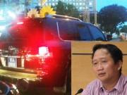 Tin tức trong ngày - Kỷ luật đại tá cấp biển xanh cho xe Trịnh Xuân Thanh