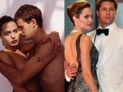 3 người chồng đặc biệt trong cuộc đời của Angelina Jolie