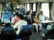 Mua vé tàu Tết Đinh Dậu: Có thể thanh toán sau 72 giờ