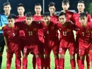 Bóng đá - Sau futsal, tới lượt U16 Việt Nam giành vé dự World Cup?
