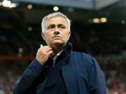 Bóng đá - MU: Một Mourinho đặc biệt đã không còn