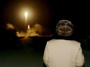 Thế giới - Triều Tiên dọa dội bom nhiệt hạch xuống thủ đô Hàn Quốc