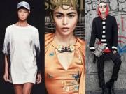 Sao Việt ồ ạt đổ bộ các tuần lễ thời trang danh tiếng