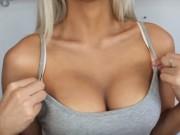 Tuyệt chiêu giúp chị em biến ngực lép thành ngực nở