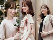 Thời trang - Phát sốt với hàng hiệu đắt đỏ của Hoa hậu Trúc Diễm