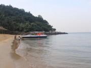 Tin tức trong ngày - Du khách Hàn Quốc đột tử ở Cù Lao Chàm