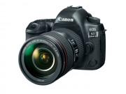 Canon EOS 5D Mark IV: cấu hình mạnh, giá  ngon