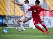 Bóng đá - Hữu Thắng lọt tốp 8 cầu thủ đáng xem nhất tứ kết U16 châu Á