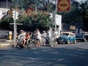 """Tin tức trong ngày - Sài Gòn """"ăn quận 5, nằm quận 3"""": Làng biệt thự ở quận 3"""