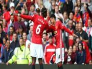 Bóng đá - Ngoại hạng Anh: Sức mạnh vượt trội của các đại gia
