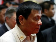 Thế giới - 3.000 người chết, 92% dân Philippines vẫn ủng hộ Duterte?