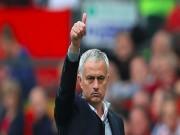 Bóng đá - MU - Mourinho gạt Rooney: Muộn còn hơn không