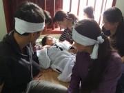 Tin tức trong ngày - Tang thương đám tang 4 bà cháu trong thảm án Quảng Ninh