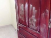 An ninh Xã hội - Dấu vân tay, giày lạ trong ngôi nhà 4 bà cháu bị sát hại