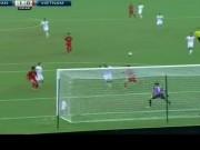 Bóng đá - U16 Việt Nam - U16 Iran: Tưng bừng quá sớm