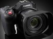 Canon cho ra mắt máy ảnh XC15 hỗ trợ quay video 4K UHD