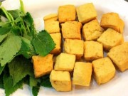 Ẩm thực - Những thực phẩm nên và không nên ăn cùng đậu phụ