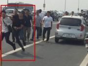 Tin tức trong ngày - Chủ tịch HN yêu cầu xử lý công an hành hung phóng viên
