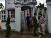 An ninh Xã hội - Xác định 2 kẻ nghi vấn trong vụ thảm án ở Quảng Ninh