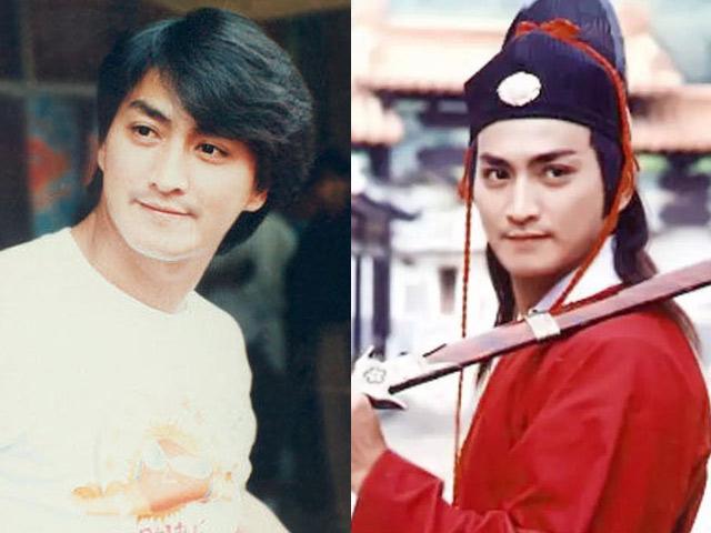 """4 sao nam """"ế vợ"""" của phim Bao Thanh Thiên 1993"""