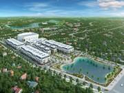 Vincom Shophouse Tuyên Quang mở bán chính thức